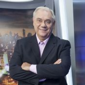 Marcelo Rezende, em tratamento de câncer, agradece apoio de fãs: 'Vitória certa'
