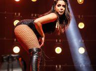 Anitta posa de fio-dental para anunciar nova música e fãs apostam: 'Vem hino'