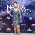 Marilia Mendonça se declara para noivo após ver surpresa: 'Te amo'