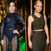 Iggy Azalea apaga fotos com Anitta no Instagram e web detona: 'Falsiane'