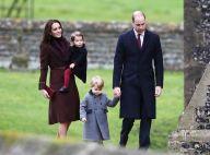 Príncipe William quer que filhos cresçam em ambiente normal: 'Luto por isso'
