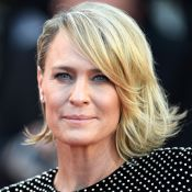 'House of Cards': chateada, Robin Wright descobre diferença salarial para Spacey