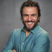 Rodrigo Lombardi adotou 'dieta de sono' ao substituir Montagner em série: '4h'