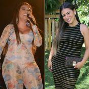 Dupla de Simaria, Simone muda manequim após perder peso: 'Roupas mais largas'