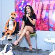 Anitta conta que a rapper a ajudou com o sotaque: 'São fonemas que a gente não aprendeu na infância. Ela me ajudou a tirar alguns erros'
