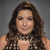 Mariana Xavier vibra com papel em novela:'Não preciso ser só gordinha engraçada'