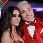 MC Gui retoma namoro com Luiza Cioni quatro meses após término: 'Saudade'