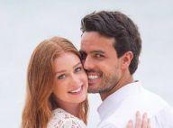 Marina Ruy Barbosa desmaiou um dia antes de ser pedida em casamento