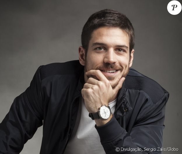 Marco Pigossi é aquariano