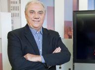 Marcelo Rezende, com câncer, nega rumor: 'Olha se estou morrendo. Estou bem'