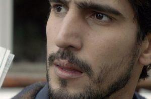 'Os Dias Eram Assim': Renato se revolta ao descobrir que Vera fingiu sua morte