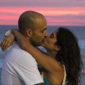 Camilla Camargo, morando com namorado, descarta casamento: 'Não vi necessidade'