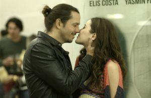 Final da novela 'Rock Story': Júlia, grávida de Gui, será mãe de gêmeas