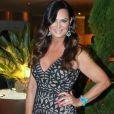 O ex de Luiza Brunet, Lírio Parisotto, ainda agradeceu o apoio dos internautas no Instagram