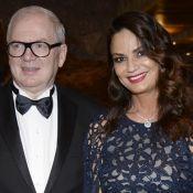 Luiza Brunet terá que apresentar testemunhas para provar união estável com o ex