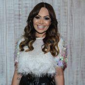 Solange Almeida reforça dieta para festa junina com ajuda do noivo: 'Empolgada'