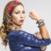 Valesca Popozuda não se irrita com haters: 'Antes chorava, hoje me dá poder'