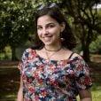 'Ela vai optar ir pelo caminho mais rápido e também mais perigoso', conta a atriz   Gabriela Medvedovski sobre Keyla, de 'Malhação - Viva a Diferença', que vai usar remédios para emagrecer