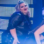 Dançarina plus size de Anitta rouba a cena na TV ao dançar 'Paradinha':'Arrasou'