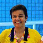 Transplante de células-tronco de Claudia Rodrigues foi bem-sucedido