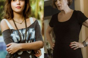 'Os Dias Eram Assim': Kiki flagra Nanda com maconha e humilha a filha. 'Drogada'