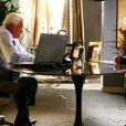 Walmor Chagas fez o papel de Dr. Salvatore em 'A Favorita', em 2008
