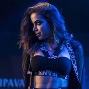 Anitta revela uma de suas táticas de sedução em programa. Confira!
