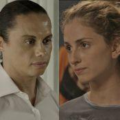 Novela 'A Força do Querer': Nonato chama Ivana de 'garoto' ao vê-la na empresa