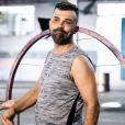 No 'Power Couple',MC Marcelly reclama de atitude gordofóbica de Frank e web aponta machismo:'Nojo'