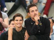 Isabeli Fontana adia planos de gravidez com Di Ferrero: 'Por enquanto não'