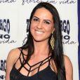 Graciele Lacerda, criticada por não usar maquiagem, rebateu internautas em vídeo