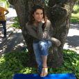 Na época, Priscila Fantin negou briga com Renan Abreu: 'O Renan não possui um comportamento agressivo'