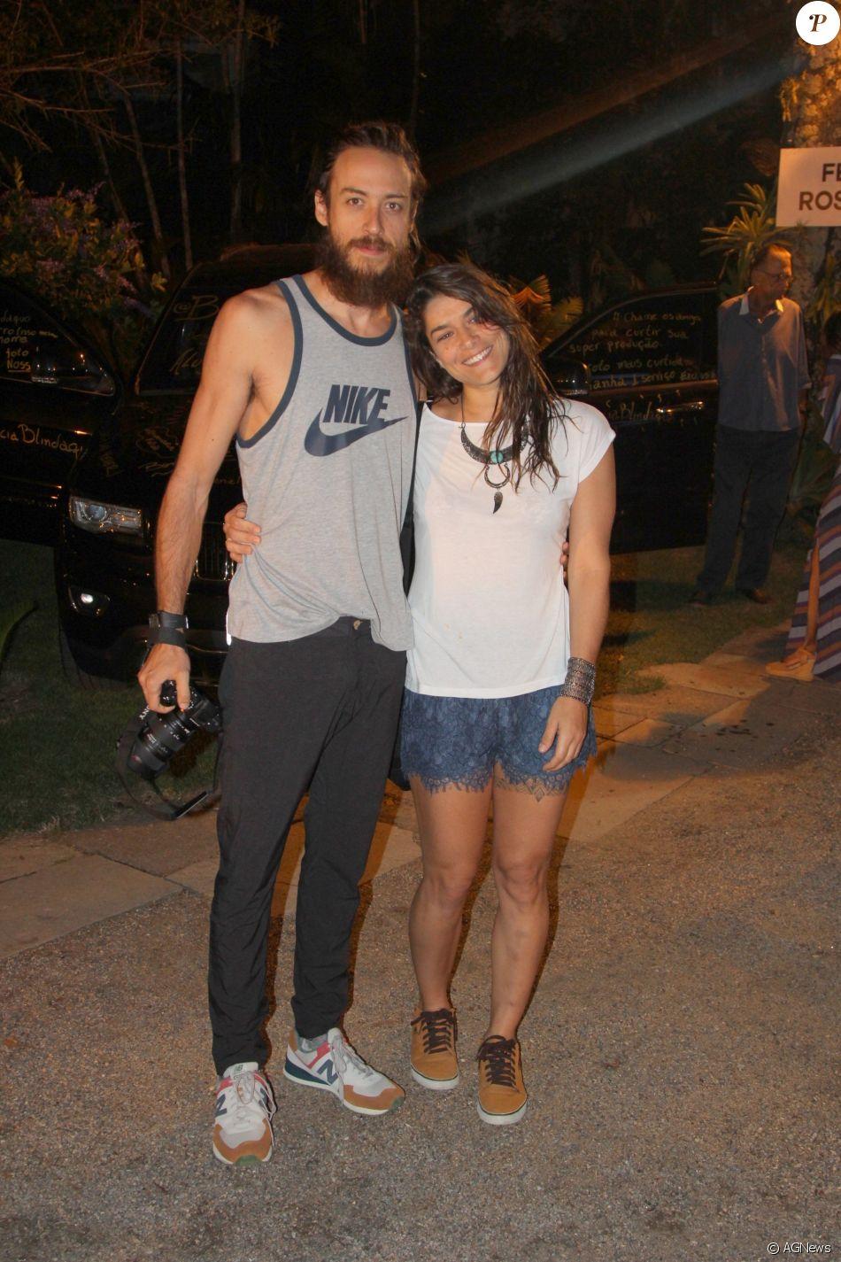 Priscila Fantin termina casamento com Renan Abreu