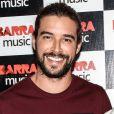 De acordo com o colunista Leo Dias, do jornal 'O Dia', colegas do elenco do galã dizem que ele teria ficado bastante abalado com a separação