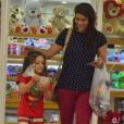 Priscila Fantin e Renan Abreu são pais do pequeno Romeo, de cinco anos