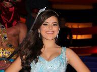 Maisa Silva foi carregada por stripper na sua festa de 15 anos: 'Sou fã dela'