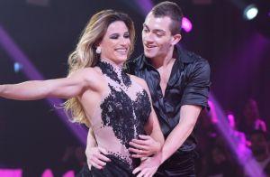Jade Barbosa engata namoro com Lucas Teodoro, seu coreógrafo no 'Dancing Brasil'