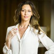 Maria Fernanda Cândido define Joyce e aconselha seguidores: 'Reflitam sobre si'