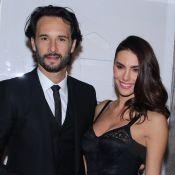 Rodrigo Santoro voltará aos Estados Unidos um mês após nascimento da 1° filha