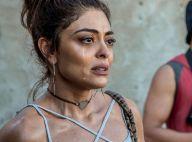 Juliana Paes revela truque para desinchar olhos para 'A Força do Querer': 'Gelo'