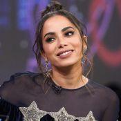 Anitta explica por que não assume namoro: 'Ele é anônimo e low profile'