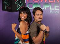 'Power Couple': Maurício avalia atitudes de Frank com MC Marcelly após polêmicas