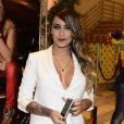 Rafaella Santos ganhou declaração do namorado, Gabigol, nesta sexta-feira, 16 de junho