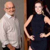 Luiza Possi cobra Silvio de Abreu por papel em novela: 'Paciência', diz autor