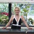 Ana Maria Braga comete gafes com frequência no 'Mais Você'