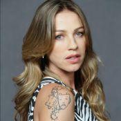 Autor elogia Luana Piovani e a compara a outras atrizes: 'Ficaram fakes demais'