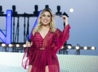Naiara Azevedo explica como mantém boa forma: 'Exercícios durante os shows'