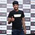 Neymar confirmou presença no casamento de Lionel Messi e Antonella Roccuzzo