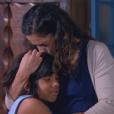 Diana (Camilla Camargo) é informada que Valter (Luiz Araujo), seu irmão, sofreu um acidente de caminhão e, ao contar para Miguel (Pedro Henrique), os dois choram juntos. O homem acaba morrendo após ser internado, no capítulo que vai ao ar sexta-feira, dia 30 de junho de 2017, na novela 'Carinha de Anjo'
