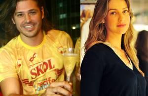 Dado Dolabella não vai cumprir pena por agressão à Luana Piovani: 'Prescreveu'
